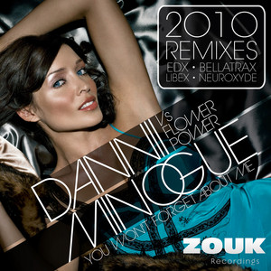 You Won't Forget About Me (2010 Remixes)