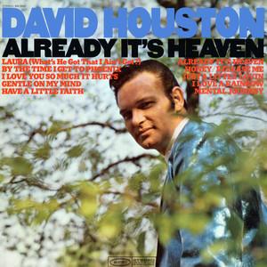 Already It's Heaven album
