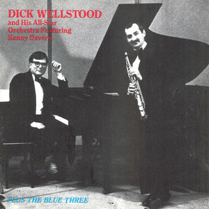 Dick Wellstood- Kenny Davern album