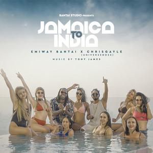 Jamaica to India
