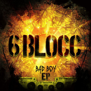 Bad Boy - EP