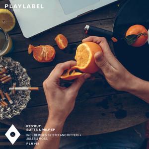 Smoke - Jules & Moss Remix cover art