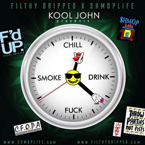 Chill.Drink.F*ck.Smoke