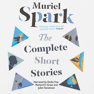 The Complete Short Stories - Canons 2 (Unabridged)