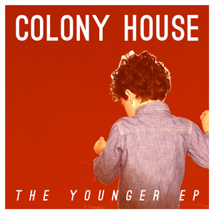 The Younger - EP