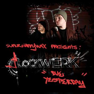 Clockwerk (gold & iame of Sandpeople / Oldominion)