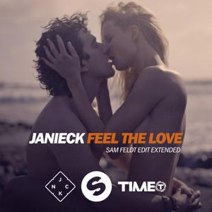 Feel the Love (Sam Feldt Edit Extended)