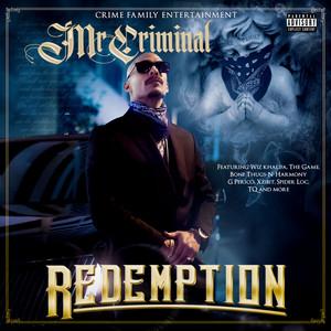 Redemption, Pt. 1