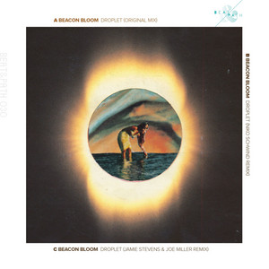 Droplet - Jamie Stevens & Joe Miller Remix cover art