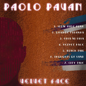Velvet Face by Paolo Pavan
