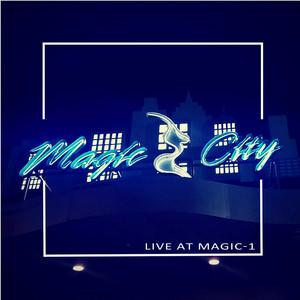 Live At Magic-1