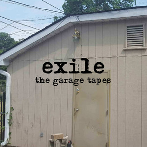 The Garage Tapes album
