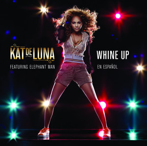Whine Up (feat. Elephant Man) [En Español]