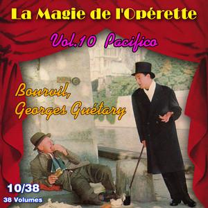Pacifico - La Magie de l'Opérette en 38 volumes - Vol. 10/38 album