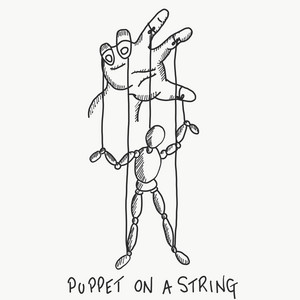 Puppet on a String album
