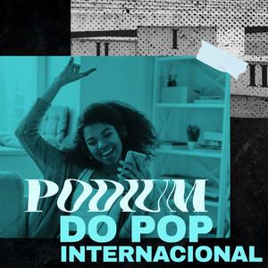 Podium do Pop Internacional