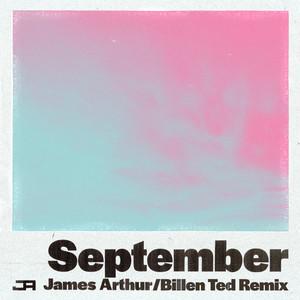 September (Billen Ted Remix)