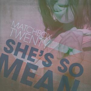 She's so Mean (Radio Edit)