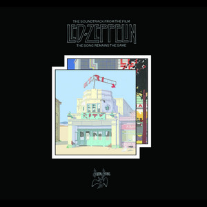 Since I've Been Loving You - 2007 Remastered Version Live Version from Song Remains The Same cover art