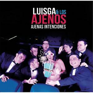 Ajenas Intenciones - Los Ajenos
