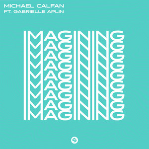 Imagining (feat. Gabrielle Aplin)