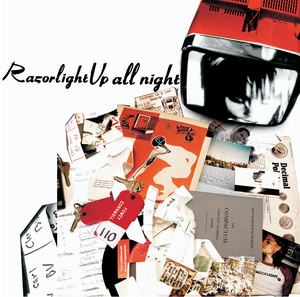 Somewhere Else by Razorlight