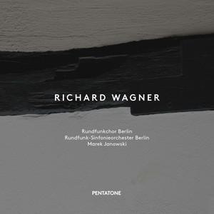 Die Meistersinger von Nürnberg, WWV 96, Act III: Ihr tanzt (Live) cover art