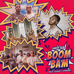 Boom Bam (feat. Young T & Bugsey)