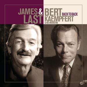 James Last & Bert Kaempfert & His Orchestra / Back To Back album