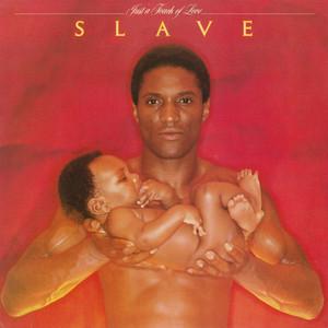 Slave – Just A Touch Of Love (Studio Acapella)