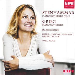 Stenhammar: Piano Concerto No. 2 in D Minor, Op. 23: I. Moderato, recitando - Allegro molto energico