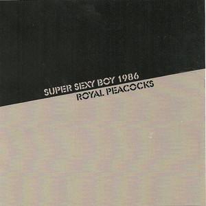 The Boy by Super Sexy Boy 1986