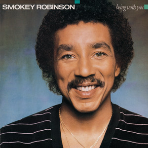 Smokey Robinson – Being With You (Studio Acapella)