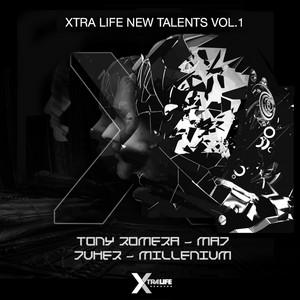 Xtra Life New Talents, Vol. 1