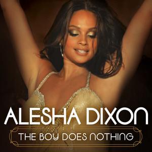 The Boy Does Nothing (Bimbo Jones Club Mix)