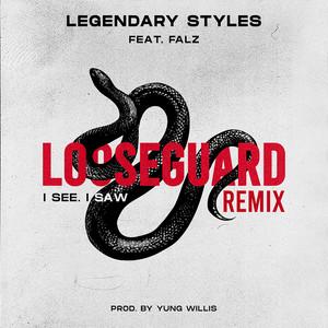 Loose Guard (I See, I Saw) - Remix