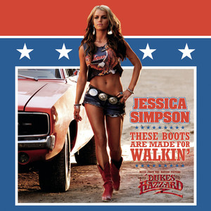These Boots Are Made for Walkin' EP