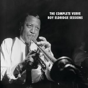The Complete Verve Roy Eldridge Studio Recordings album