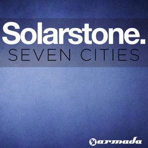 Seven Cities - Armin van Buuren Remix