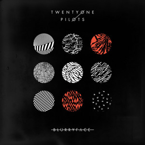 Twenty One Pilots – Stressed Out (Studio Acapella)