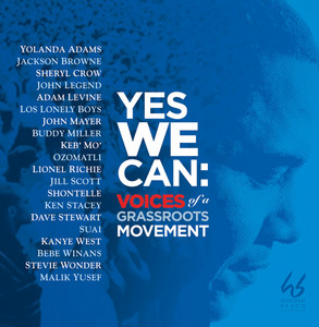 Yes We Can: Voices of Grass Roots Movement