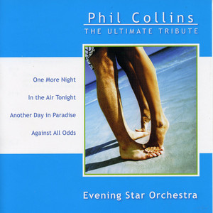 A Tribute To Phil Collins album