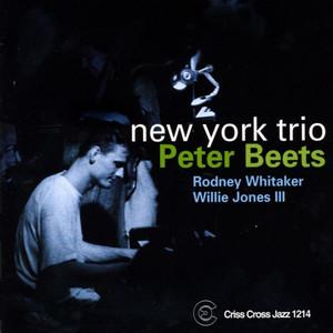 New York Trio album