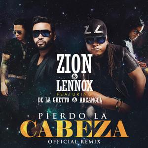 Pierdo la Cabeza (feat. Arcángel & De La Ghetto) [Remix]