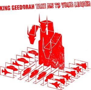 King Geedorah
