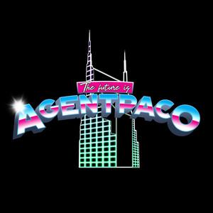 The Future Is AgentPaco album