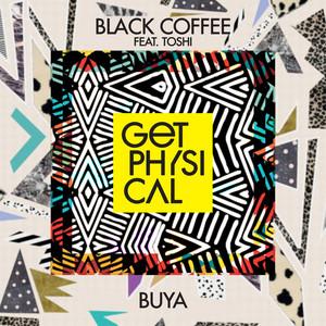 Buya cover art