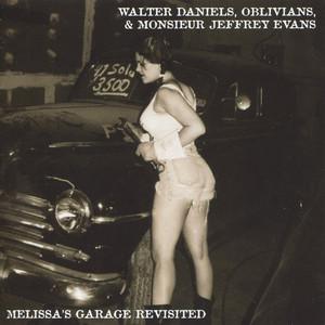 Melissa's Garage Revisited