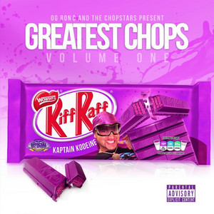 Bo Jackson Freestyle (Chopnotslop Remix) cover art