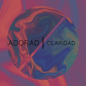Adorad cover art
